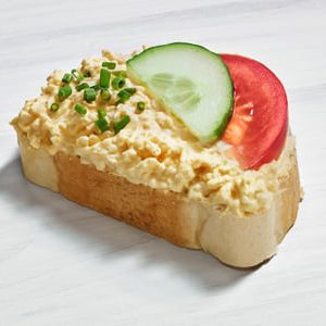 Duran Sandwich - Ei-Salat