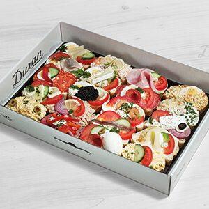 Duran Box Gemischt