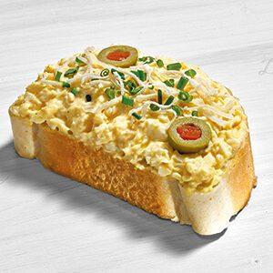 Duran Sandwich Eisalat Kren