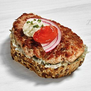 Duran Sandwich Grilllaibchen
