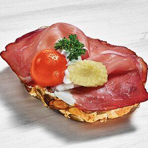 Duran Sandwich Schwarzwaelderschinken
