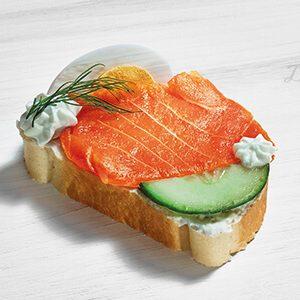 Duran Sandwich Seelachs