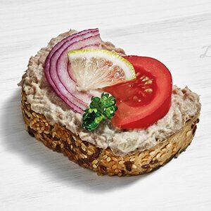 Duran Sandwich Thunfisch Vollkornbrot