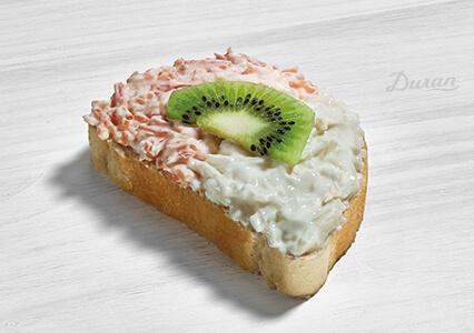 Duran Sandwich Vitaminsalat