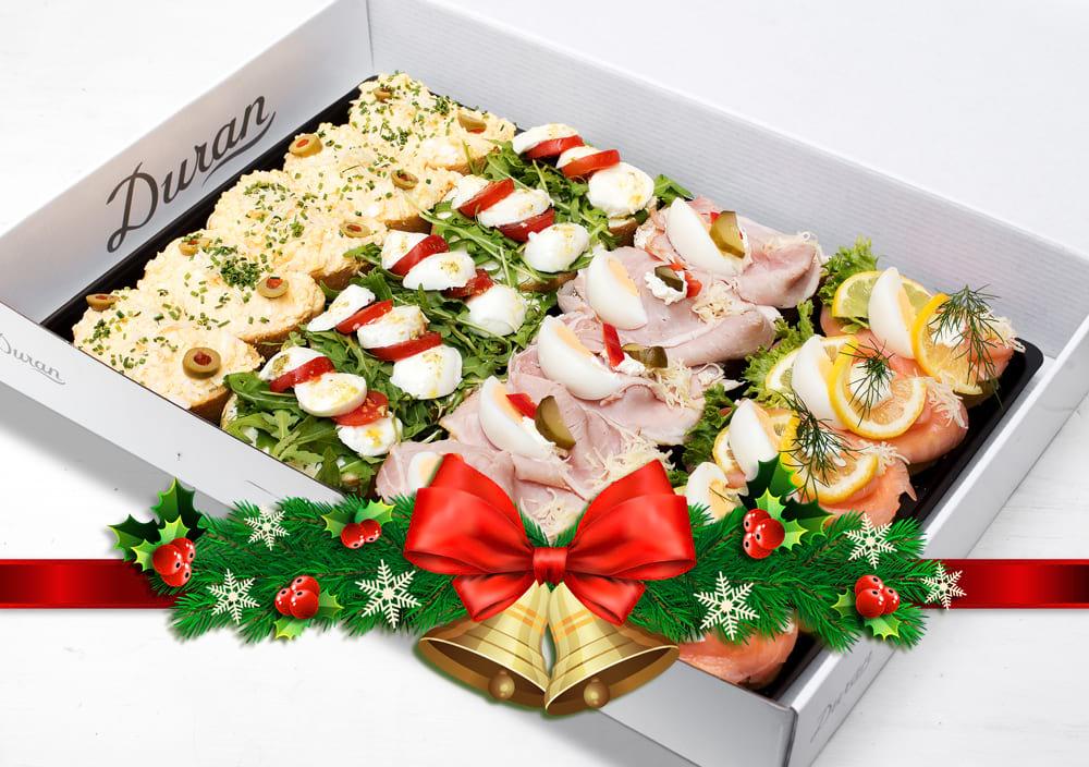 Feiertagsbox Christmas