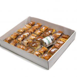 Duran Strudel Box